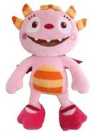 Henry Hugglemonster - 15cm Plush Toy - SUMMER
